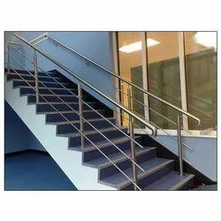 Aluminum Staircase Railing