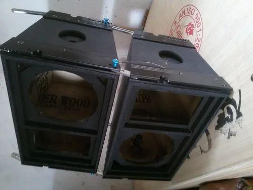 Singal12 Line Array Speaker Cabinet