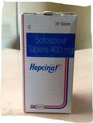 Hepcinat 400 mg Tablet