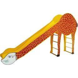 SNS 117 Giraffe Slide(FRP OR MS)