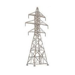 Transmission Tower Fabrication Works