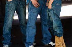 Raymond Jeans