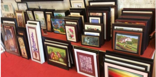 Badshah Photo Frame Shop, Mumbai - Retailer of Simple Photo Frames ...