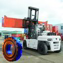Industrial Forklift Tyres