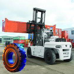 Industrial Forklift Tyres