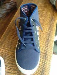 Cotton Canvas Shoe