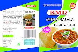 Chola Masala