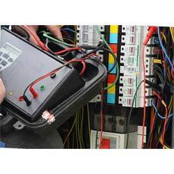 wiring service electrical wiring installation works service rh indiamart com Electrical Panel Wiring Jobs Home Network Wiring Panel