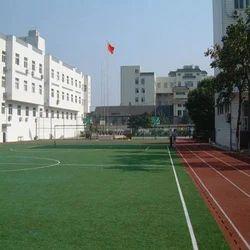 Asian Flooring Football Ground Flooring