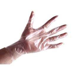 disposable hand glove