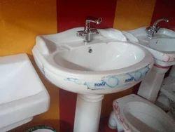 Ceremic Washbasins