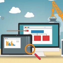 Premium Corporate Website Designing Service