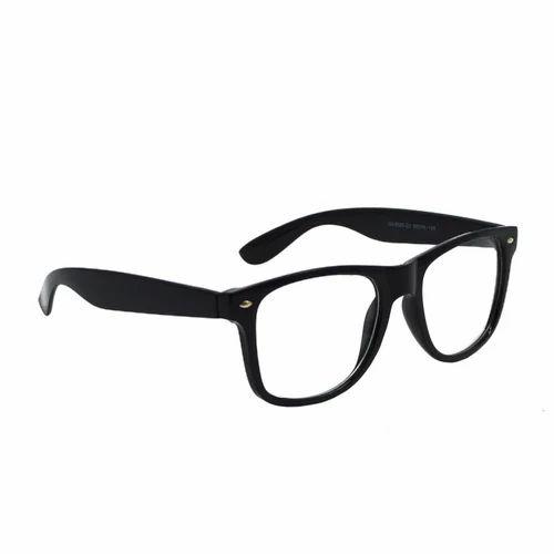 Black Wayfarer Frame For Men And Women at Rs 150 /piece | Plastic ...