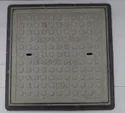 FIBROCAST FRP Square Manhole Cover