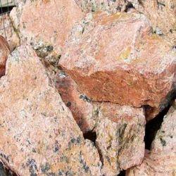 Potassim Feldspar
