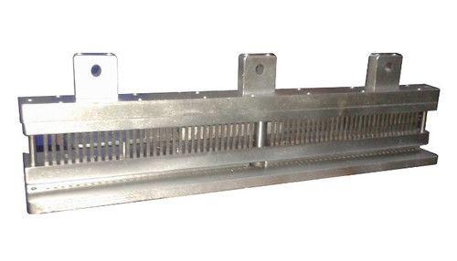 Book Binding Machine - Automatic Wiro Inserting & Closing Machine