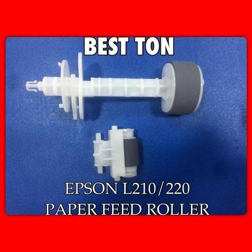 Epson Printer Roller Marks