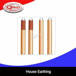 House Earthing Electrodes