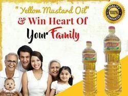 Mustard Oil 1 Ltr