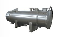 Water Cooled Heat Exchangers