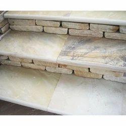 Desert Sand Paving Sandstone, for Stairs