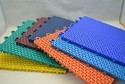 Multicolor Polypropylene Tiles, For Sports Flooring, Size: Medium