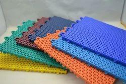 Polypropylene Tiles