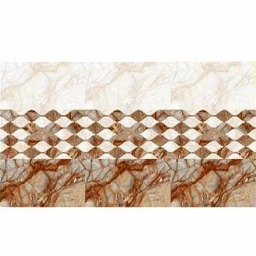 Spain Collection Ceramic Tiles, सेरामिक टाइल्स - Light ...