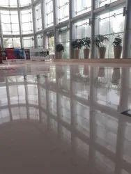 Marble Polish Services, Floor