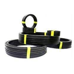 Rubber Hydraulic Oil Seal