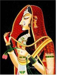 Rajasthani Painting Suppliers Manufacturers Amp Dealers In