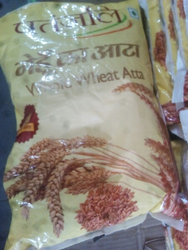 Patanjali Wheat Atta