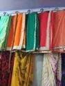 Western Saree