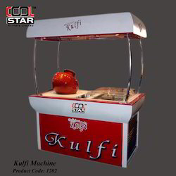 Kulfi Machine