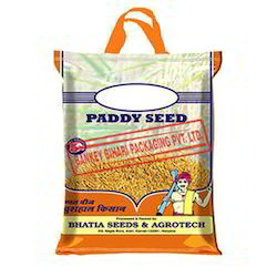 BOPP Woven Paddy Seed Packaging Bag