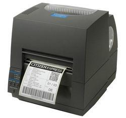 CLS 631 Industrial Barcode Printers