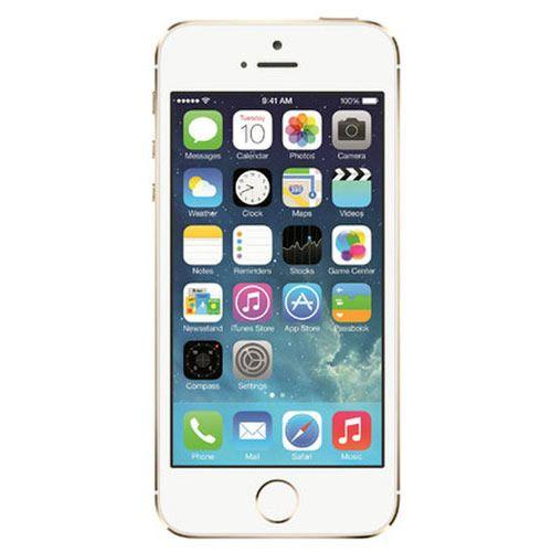 Apple iPhone 5S 4G LTE Smart Phone