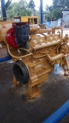 Used Caterpillar Engine