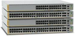 Blue D-Link Network Switch