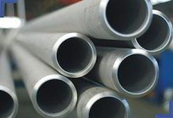 Stainless Steel 304L Welded Pipes