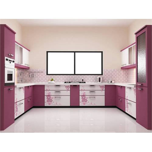 U Shaped Modular KitchenModular Kitchens   U Shaped Modular Kitchen Manufacturer from Pune. Modular Kitchen Designs U Shaped. Home Design Ideas