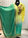 Sequence Work Suit Dupatta