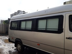 Smc Caravan  Kit