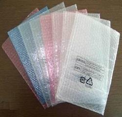 LDPE Air Bubble Bag