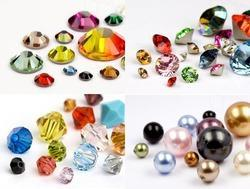 f22130406 Crystal, Colors And Coated Swarovski Crystals, Size: Pp6~ss39