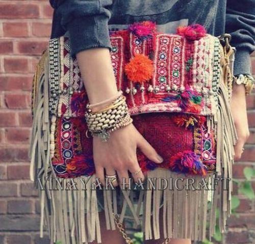 20cd0d28e6d6 Banjara Bags - Handmade Banjara Sholder Bag Exporter from Jaipur