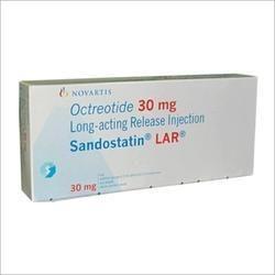 Sandostatin Lar Injection