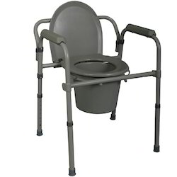 Patient Commode Chair
