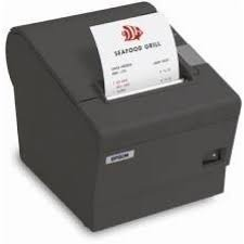 Epson TMII-82 USB Parallel Printer