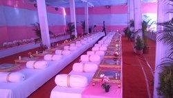 Basic Indian Shahi Bhog Catering Services, Indore
